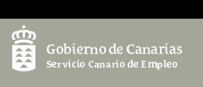Servicio Canario de Empleo - Gobierno de Canarias